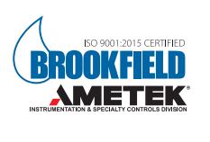 Máy phân tích cấu trúc, kết cấu CT3 Brookfield