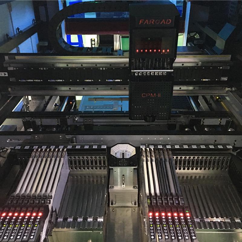 Máy đóng chip ZM-400 tự động