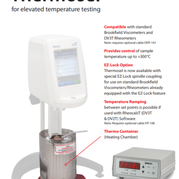 Thermosel System | Brookfield