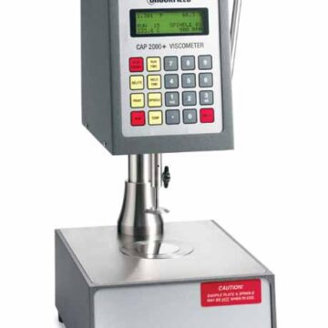CAP2000 Viscometer | Brookfield