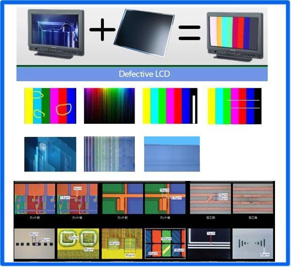 máy sửa màn hình ti vi ZM180