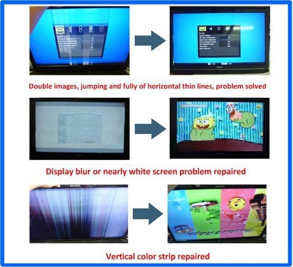 máy sửa màn hình LCD