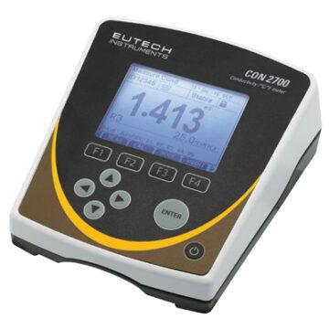 Máy đo độ dẫn điện CON 2700 để bàn | Eutech