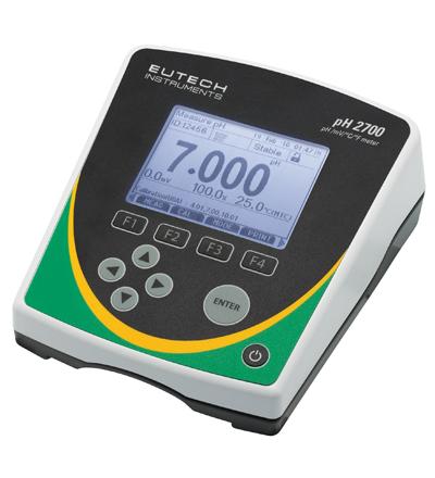 Máy đo pH2700 Eutech