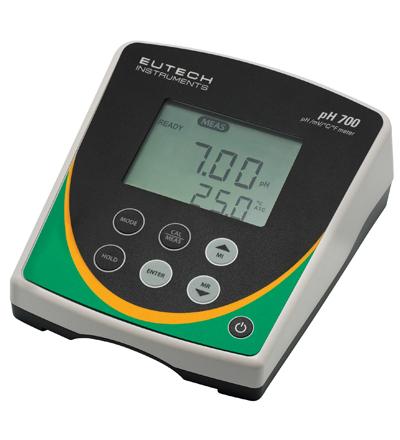 Máy đo pH700 Eutech